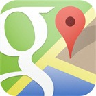 Zdjęcia Google+ w Google Maps