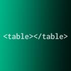 Trorzenie responsywnych tabel