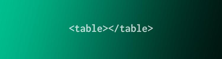 Tworzenie responsywnych tabel